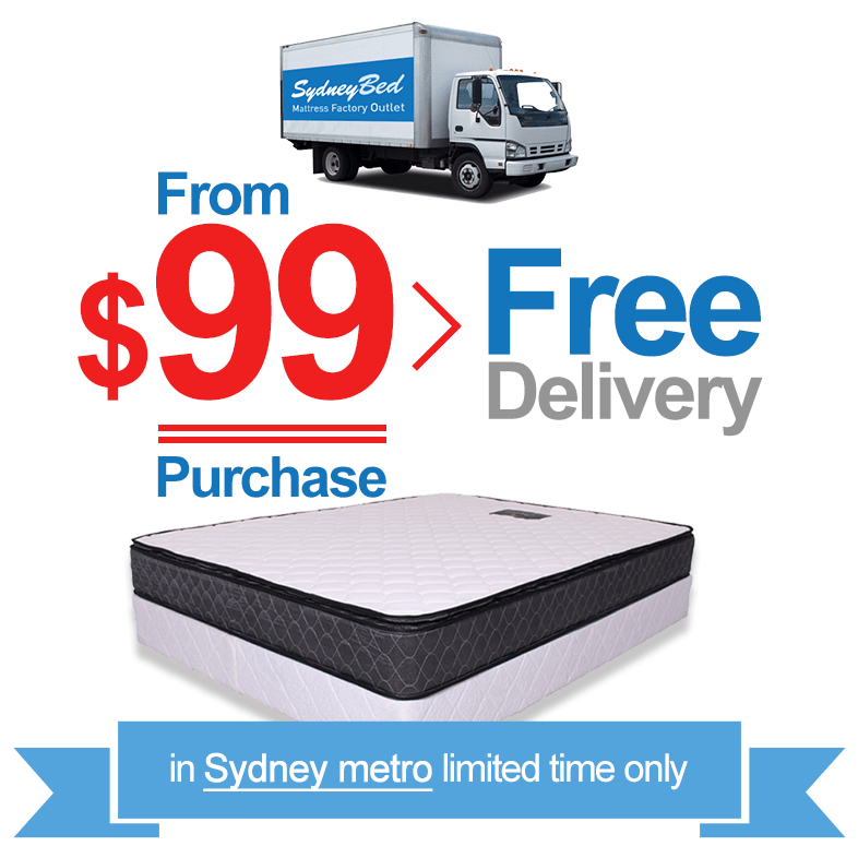 Mattress Free Delivery